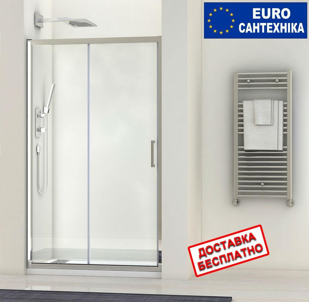 Душевая дверь Santeh120х190