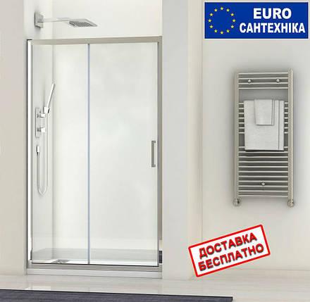 Душевая дверь Santeh120х190, фото 2