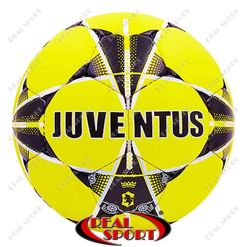 Мяч футбольный №5 Juventus FB-0047-168 (№5, 5 сл., сшит вручную)