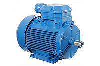 Двигатель АИМ-М100L4л 1500 об/мин, фото 1