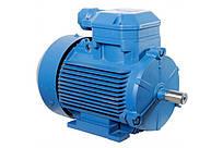 Двигатель АИМ-М100L4л 1500 об/мин