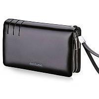 Клатч Teemzone S3310 Black, фото 1