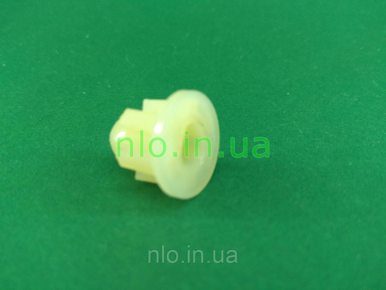 Муфта блендера Vitek (d внутр 7,2мм, d по зубам 14 мм, h16мм, 6 зубов)