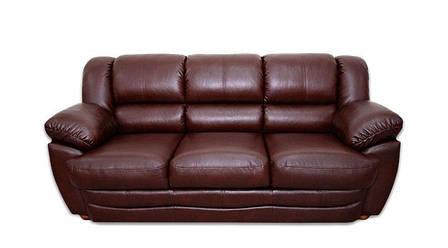 Шкіряний диван Барт, фото 2