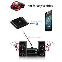 Мини 4.1 A2DP адаптер Bluetooth музыкальный приемник Smof, фото 2