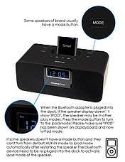 Мини 4.1 A2DP адаптер Bluetooth музыкальный приемник Smof, фото 3