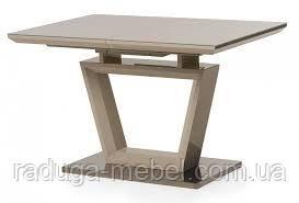 Стол кухонный обеденный капучино TМ-51-1