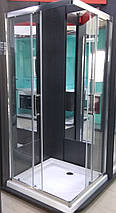 Душевая кабина Santeh100х100х190 , фото 3