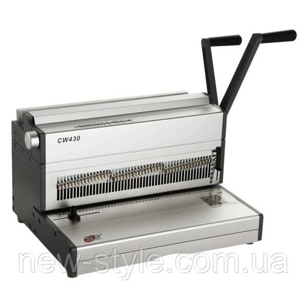 Биндер bindMARK CW430 (A3)