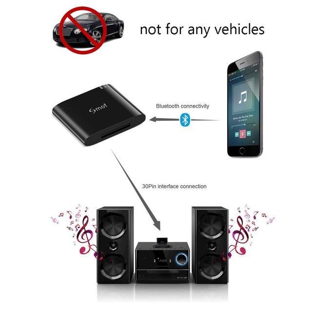 адаптер Bluetooth музыкальный.