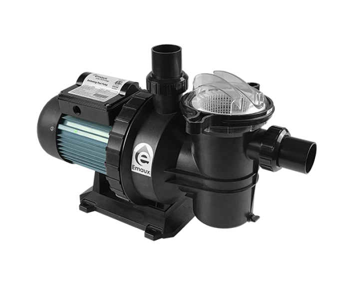 Насос Emaux SC150 (220V, пф, 20m3/h*6m, 1,3 kW, 1,5 HP)