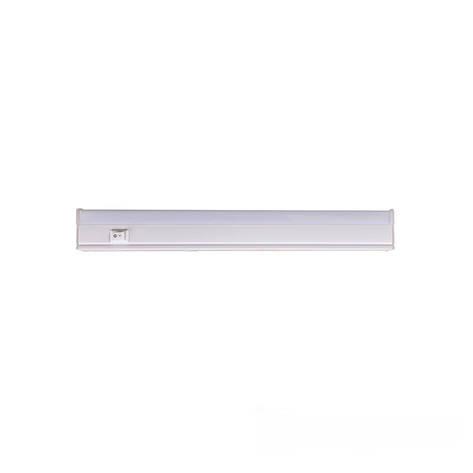 ElectroHouse LED светильник мебельный Т5 6W 300мм 6500К EH-T5-01, фото 2