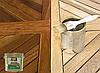 AURA TERRACE 9 л состав на основе натуральных тунгового и льняного масел для дерева Бесцветная, фото 4