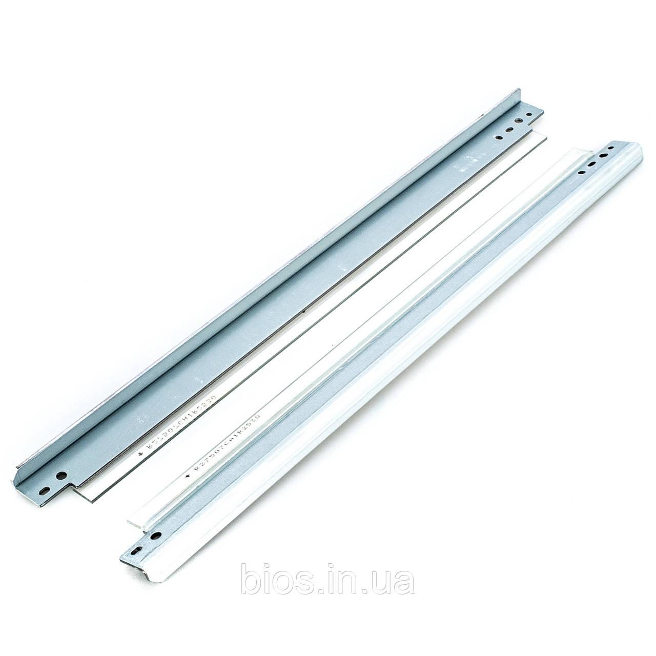 Лезо ущільнювальне  HP LJ 1010/1020/1160/1320/P2015/P2055 SCC