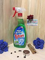 Средство для мытья стекол Tytan нанотехнология | 750мл Польша