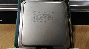 Процессор Intel XEON W3670 6 ядер 12 потоков s1366 3.2-3.46GHz + термопаста 0,5г, фото 2