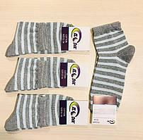 Носки детские демисезонные хлопок ТМ ELDIK размер 5-7 лет (29-31) ассорти