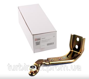 Ролик двери (боковой/нижний) MB Sprinter/VW LT 96-06 SOLGY 306003