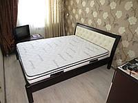 Кровать деревянная Княжна Arngold 180х200