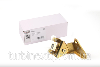 Ролик двери (боковой/верхний) MB Sprinter/VW LT 96-06 (с кронштейном) SOLGY 306001
