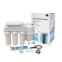 Обратный осмос.Система очистки воды AquaFilter (6 ступеней)