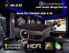 Epson EH-TW9400 3D проектор с поддержкой 4К для домашнего кинотеатра