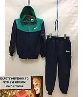 Детский спортивный костюм Найк реплика 3, 4, 5, 6 лет