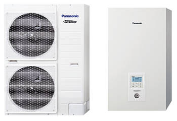 Тепловой насос Panasonic WH-SXC09H3E5/WH-SXC09H3E5