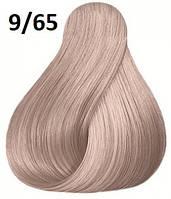 9/65 LONDACOLOR Стойкая крем-краска для волос - розовое дерево 60 мл.