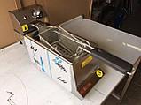 Görkem: Фритюрница электрическая фритюр Görkem FE 30 (3 литра) , фото 3
