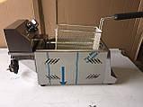Görkem: Фритюрница электрическая фритюр Görkem FE 30 (3 литра) , фото 4