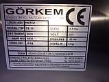 Görkem: Фритюрница электрическая фритюр Görkem FE 30 (3 литра) , фото 5