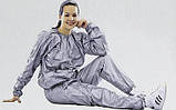 Костюм сауна для схуднення Sauna Suit, Сауна Сьют - швидко схуднути, фото 5