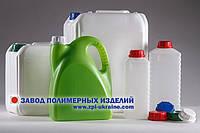 Канистра пластиковая 5 литров  ULTRA