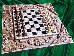Шахматы-нарды в наличии
