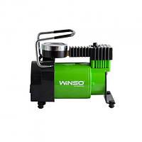 Автомобильный компрессор Winso 122000 12v/7Атм/37л/170вт/14A , фото 1