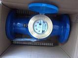 Счетчик воды GROSS MTK(W)-UA Ду50F, фото 2