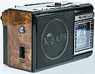 Радиоприемник Golon RX-081D-S, фото 2