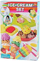 Набор для лепки Кафе-мороженое PlayGo (8592)