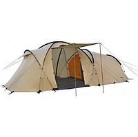 Кемпинговая палатка Pinguin Omega 6 Sand (PNG 128.6.Sand)