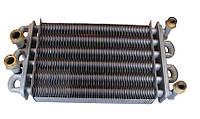 Теплообменник битермический TERMET MiniTerm GCO-DP-21-13 turbo, GCO-DP-21-23 (резьба) 450.06.00.00