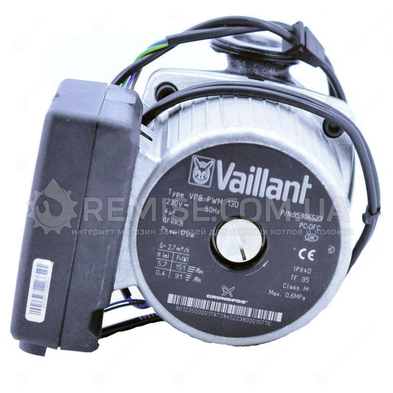 Насос Vaillant ecoTEC Plus 656 - 180929