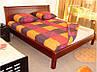 Кровать деревянная Лаура Arngold 180х200, фото 2