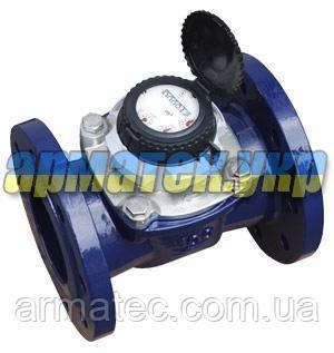 Счетчик воды SENSUS тип WPD-FS Ду125