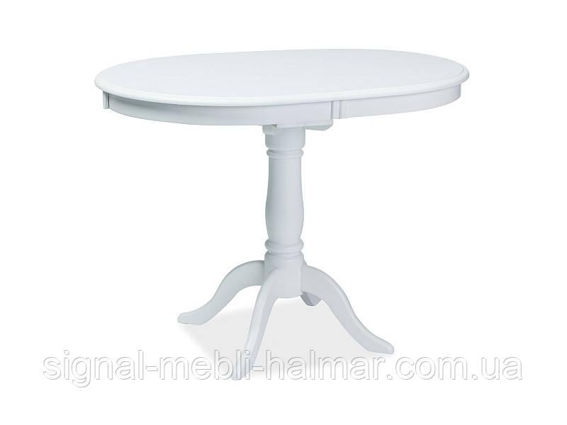 Стол Dello 100(129)x70 (Signal)