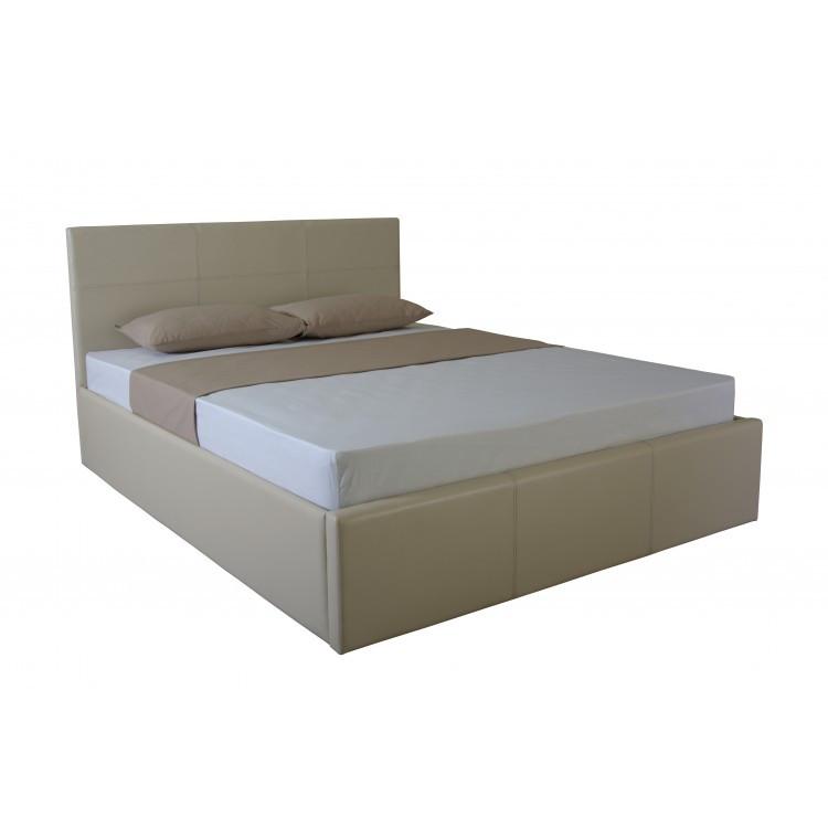 Ліжко з підйомним механізмом 160х200 см Кароліна Melbi