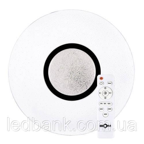 Светодиодный светильник SMART SML-R07-50 3000-6000K 50Вт Biom с пультом