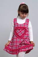 М -894 Сарафан детский для девочки. Рост  116