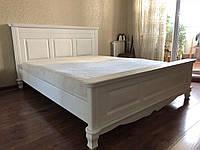 Кровать деревянная Гармония Arngold 180х200