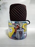 """Набор для изготовления сумки """"МИНИ ТОРБОЧКА"""" (шоколад) Bobilon"""